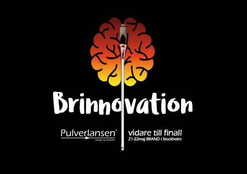brinnovation och pulverlansen 2 495x350 - Pulverlansen to the finals of Brinnovation!!