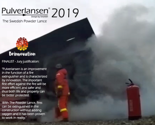 pulverlansen 2019 en 495x400 - A day to remember!
